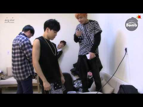 [BANGTAN BOMB] medley show time! (performed by BTS)