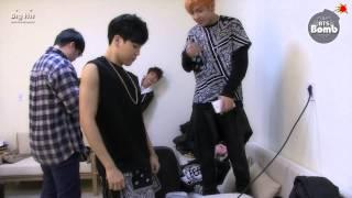 Download Lagu [BANGTAN BOMB] medley show time! (performed by BTS) Gratis STAFABAND