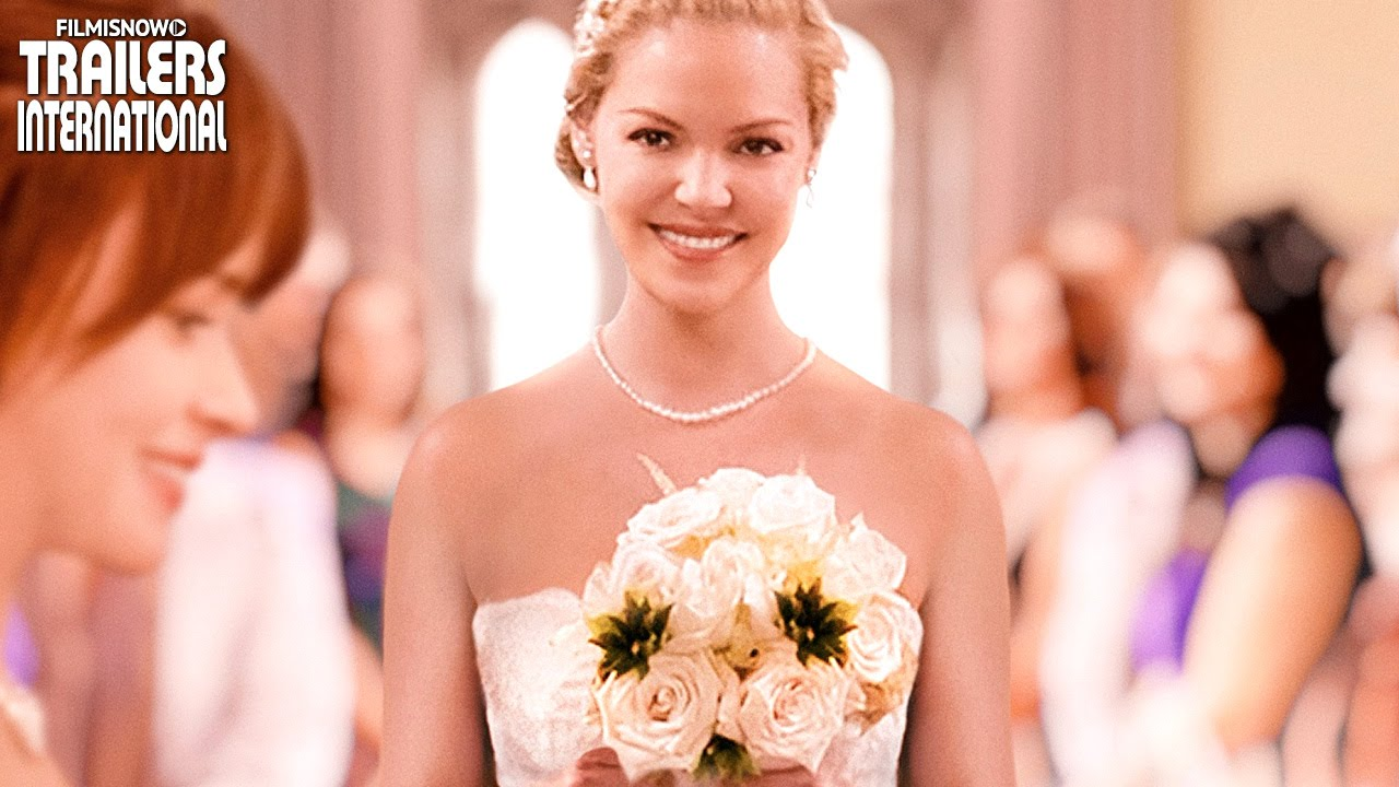 Casamento de Verdade con Katherine Heigl | Trailer Oficial legendado [HD]