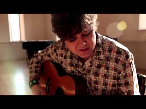 "Ron Sexsmith ""Nowhere To Go"" - Acoustic Performance"