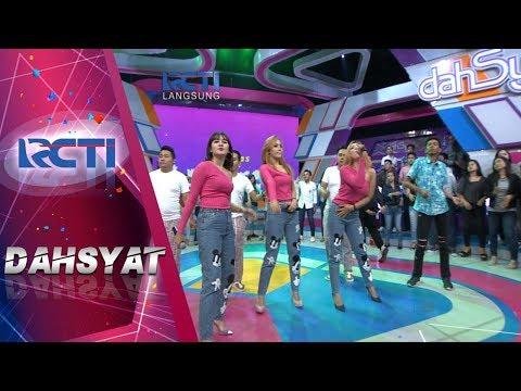 DAHSYAT - Wow Mantap Trio Macan Polisi  [3 OKTOBER 2017]