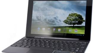 Asus Transformer Prime Review
