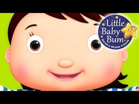 Together Song   Nursery Rhymes   Original Song By LittleBabyBum!