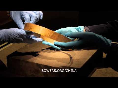 KTLA promotes China's Lost Civilization