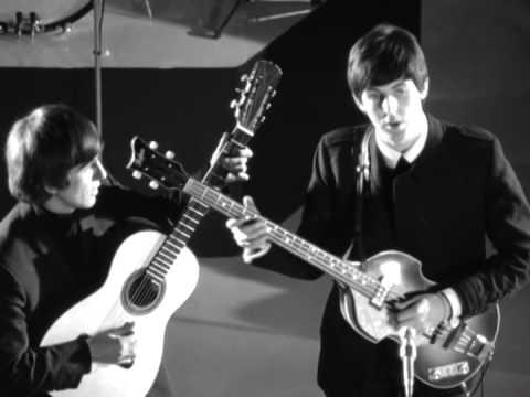 Beatles - Michele