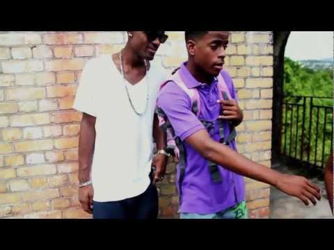Top Cat & Dj Shane - You Have A Blight (Official Music Video)