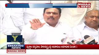 Danam Nagender To Join In TRS?