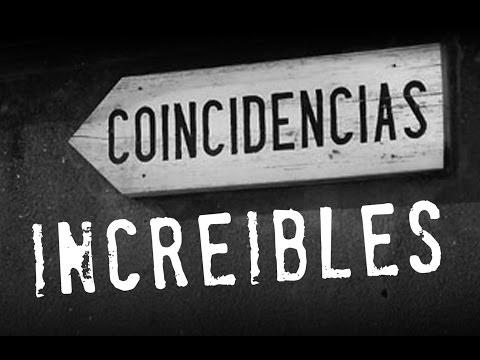 Coincidencias Increibles - Moucomics (Misterios de la Historia)