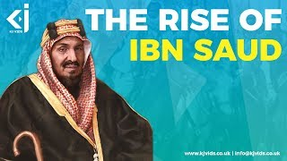 Video: Arabia: Rise of Ibn Saud and fall of Sharif Hussein