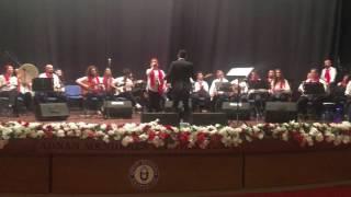 Adumtek 2017 Konserİ Zeytin Yağlı Yiyemem Aman