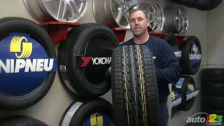 How to Choose SUV Tires?