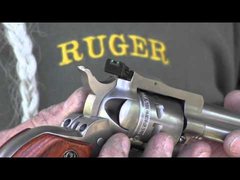 Ruger Single-Nine 22 Magnum Single-Action Revolver - Gunblast.com