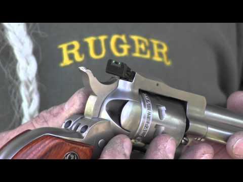 Ruger Single-Nine 22 Magnum Single-Action Revolver - Gunblast.com