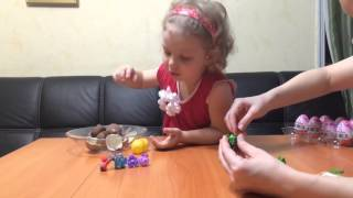 "Kinder surprise ""My Little Pony"" MLP,  май литл пони, киндер сюрприз."