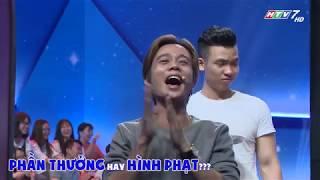 Siêu Bất Ngờ 2018 (Mùa 3) Tập 22 Teaser: Puka, Diệp Tiên, Jun Phạm, Hữu Tín, Tuấn Dũng (09/01/2018)
