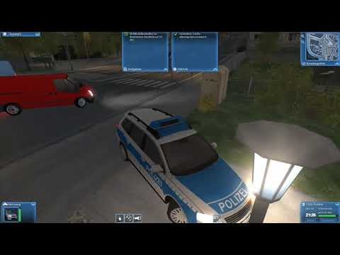 Die Pullermanrei 2013 - Die Simulation Gameplay