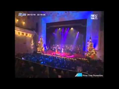 Concerto di Natale, XVIII edizione – Al Jarreau & Musica Nuda