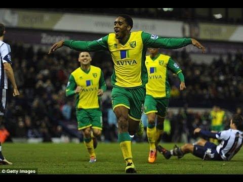 West Brom-Norwich 0-2 Hooper Fer Goals win it! Review & Match Reaction