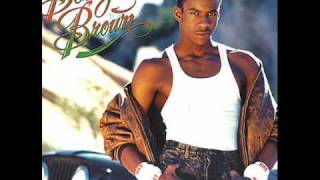 download lagu Bobby Brown - Every Little Step gratis
