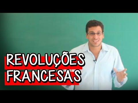 Revoluções Francesas - Primeira Fase