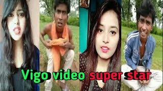 Prince kumar Vigo video comedy very funny Duet with beautiful Girls