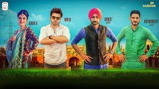 Punjab Di Beauty No. 1| Kaur B| Ninja| Ranjit Bawa| Kulwinder Billa| Godrej No. 1| 9X Tashan