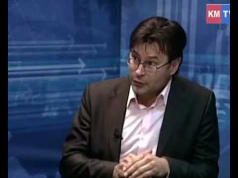 Алексей Мухин: Россия в зеркале лжи