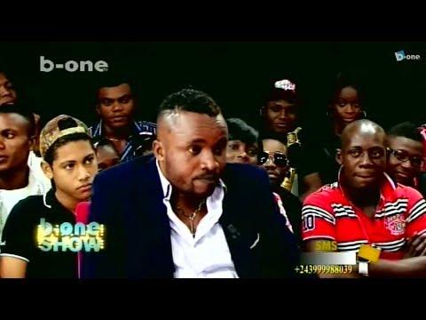 Comédies b-one Show, Paka Lowi avec Dauphin Mbulamatadi