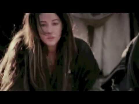 Nicole C. Mullen Power in the Blood lyric video - full
