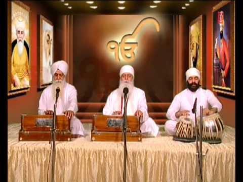 Bhai Chamanjeet Singh Lal (Delhi Wale) - Ek Onkaar (Mool Mantar...