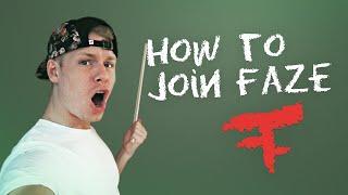 download lagu How To Join Faze gratis