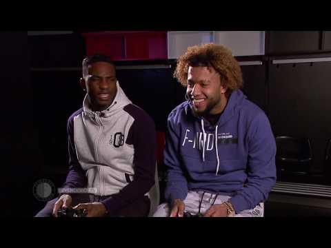 Feyenoord FIFA Battle: Eljero Elia vs. Tonny Vilhena