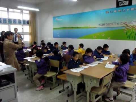 Nanjing Foreign Language School Nanjing Foreign Language