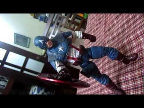 Game | Trailer Đại chiến siêu anh hùng | Trailer Dai chien sieu anh hung