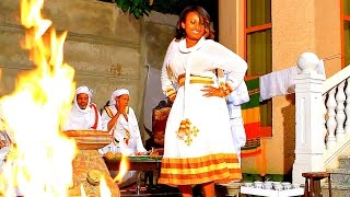 Simeon AG - Endih Eyetebela - New Ethiopian Music 2016 (Official Video)