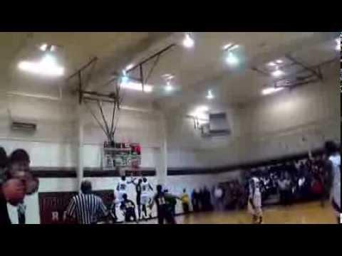 Palmer Trinity School vs Lagrange (2nd half)