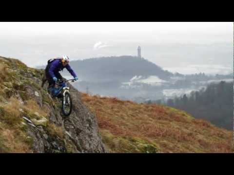 Danny MacAskill Insight 2012 - presented by Lezyne