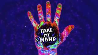 Johnny Balik - Take My Hand (Official Lyric Video)
