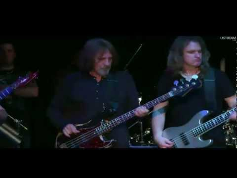 Metal Masters 3 2012 - Hole In The Sky