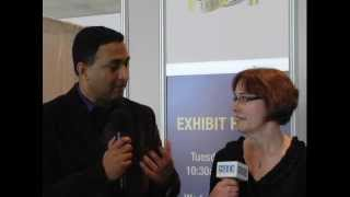 Dr. Raskar, MIT - Keynote - Display Week 2012.mov