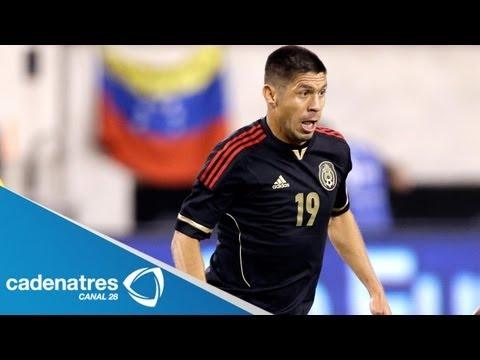 ¿Oribe Peralta debe ser titular con el Tricolor en la eliminatoria mundialista?