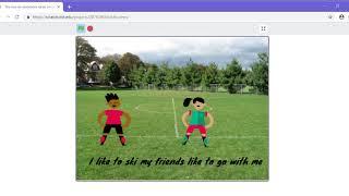 The run on sentences races on Scratch   Google Chrome 2019 02 19 9 41 57 PM