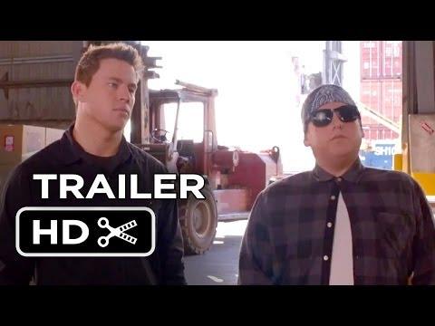 22 Jump Street Official Trailer - Alternate Ending (2014) - Channing Tatum, Jonah Hill Movie HD
