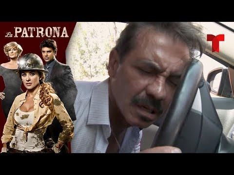 La Patrona | Cap ítulo 78 | Telemundo Novelas