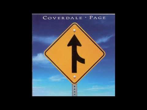 Coverdale Page - Absolution Blues