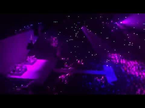 Show Ariana Grande 😍