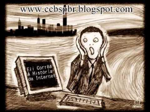 Єli Corrêa - A História da Internet  Dia 06 09 2011.wmv