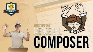 QuickTip #4 : COMPOSER