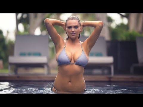 Kate Upton - Irresistible - Sports Illustrated Swimsuit 2017