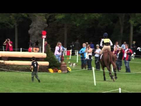 Blenheim International Horse Trials – Event Series 2011